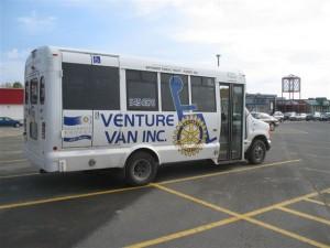 Venture Van