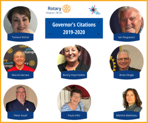 governor citations